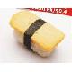 Eggs sushi