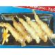 Willow leaf fish tempura