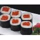 Salmon roe maki
