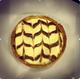 Cappucino Cheese Tart Cake