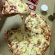 Pineapple Jambon Pizza