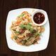 Tứ Xuyên fried noodles