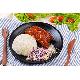 F.G1 BBQ Pork Rib Rice Set