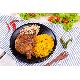 F.G3 Teriyaki Chicken Rice Set