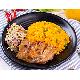F.G4 Honey Grilled Chicken Rice Set