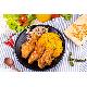F.G5 Sweet-Hot Fried Chicken Rice Set