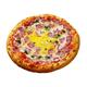 Gourmet  Pizza Chevre Miel