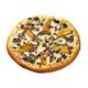 Gourmet  Pizza Beef Roquefort