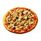 Gourmet  Pizza Chicken Cheese