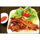 Deep fried marinated pork/beef