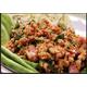 Spicy mince pork/chicken/beef/duck/squids salad