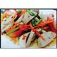 Spicy Vietnamses sausage salad
