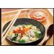 Suki soup with pork/beef/seafood