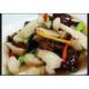 Stir-fried mixed mushrooms