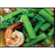 Stir-fried asparagus with prawns