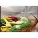 Mixed thai dessert