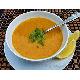 4. Lentils Soup (Adas)