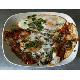 30. Shakshuka With Eggs
