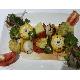 33. Grilled Vegetable