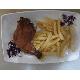 42. Fried Chicken (1 pc)