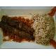 47. Kebab Istanbul (2 Shish) With Rice