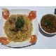 68. Kabsa Rice (Saudi Rice) with chicken