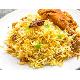 70. Chicken Biryani