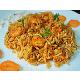 71. Shrimp Biryani