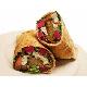 80. Falafel Sandwich