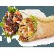 81. Chicken Shawarma Sandwich