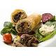 82. Meat shawarma sandwich