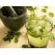 102. Fresh Lemon Juice With Mint