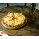 #P3: Smoke Chicken Pizza