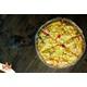 #P8: Vegetable Pizza