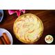 #P9: Margherita Pizza