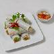 23. Beef Rolls With Hanoi Style