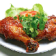 40. Grilled Chicken Leg With Honey