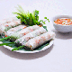 51. Noodles Spring Roll With Prawn