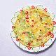 98. Veggie Omelette