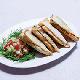 121. Hot Sandwich