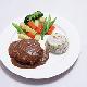 126. Mushroom Steak
