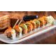 Hero sushi stype