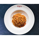 Dried Shrimp infused Linguini Fini diavola
