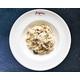 Truffled Mushroom Fettucine