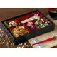 SET 2 Smoked salmon sushi