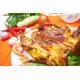 Grilled chicken thigh BBQ (5pcs)