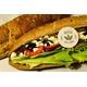 Greek baguette