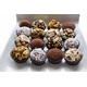 Chocolate Truffle (8 pcs)