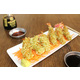 LS5. Fried Shrimp Ebi (x6)