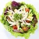 E1. Shredded Chicken Salad